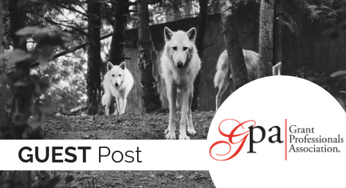Fundraised by Wolves? Grant Work Better Together