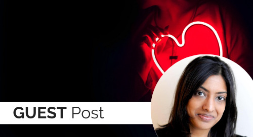 On Relationships: Recalling the Heart & Mind of Philanthropy