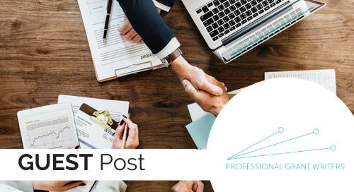 Should I Hire A Grant Writing Consultant?