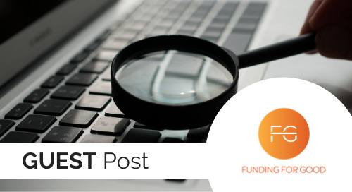 When Should an Organization Start Looking at Grants?