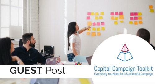 Promoting a Capacity-Building Campaign: Overview and 4 Tips