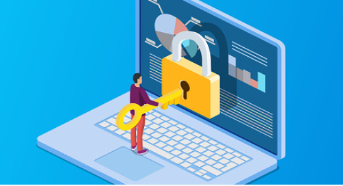 Data Security: Partnerships and Practices for a Successful Quest