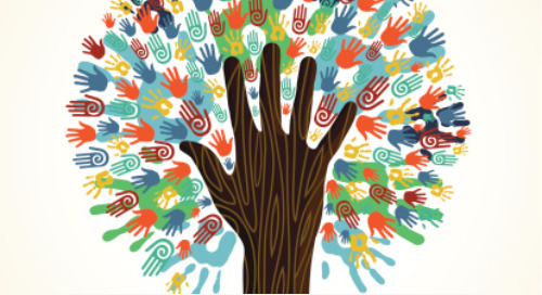 Implementing Internal and Community Initiatives to Address Equity and Inclusion