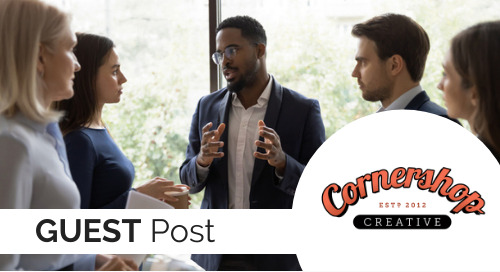 Finding a Nonprofit Consultant: 5 Tips to Get the Best Fit