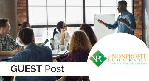 Effective Nonprofit Management Practices for Boards