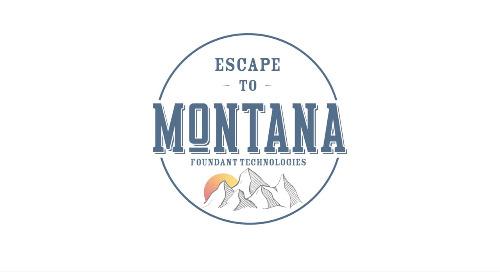 Escape To Montana Testimonial