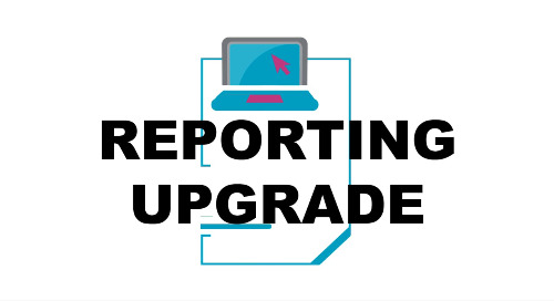 Logi Reporting Upgrade