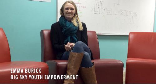 Big Sky Youth Empowerment
