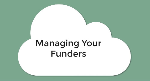 Funder and Grant Management