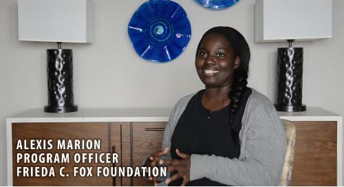 Frieda C. Fox Foundation
