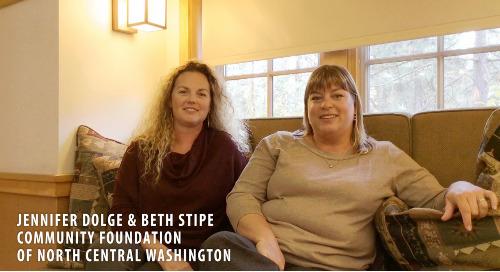 Community Foundation of North Central Washington