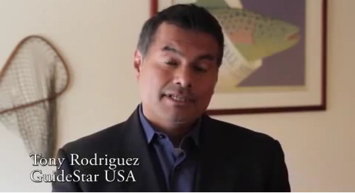 GuideStar USA