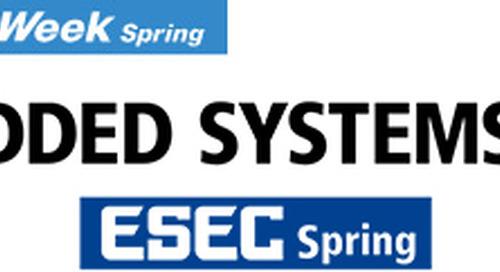 ESEC 2018, IT Week Spring - Tokyo