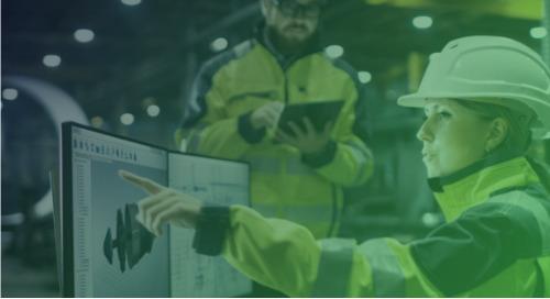 白皮书 | 优秀的工业应用开发框架
