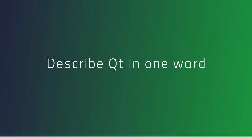 视频 | Qt 2018 全球峰会回顾