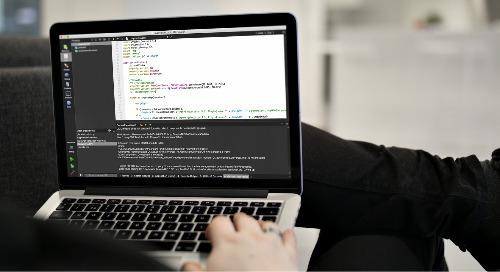 Built with Qt | Qt为韩国公司Xycron提供跨平台优势