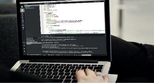 博文 | QtHttpServer路由API