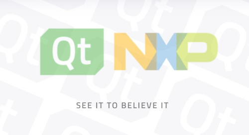 Download NXP Demo Images for MCUs