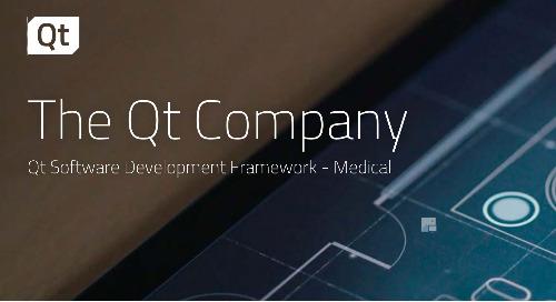 The Qt Company - Medical
