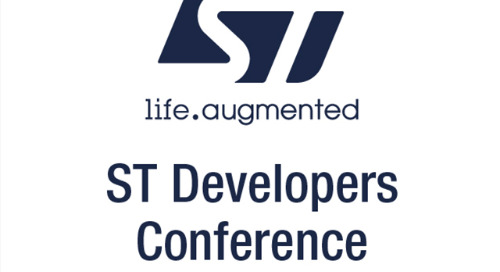 ST Developers Conference - Oct 20, 2020