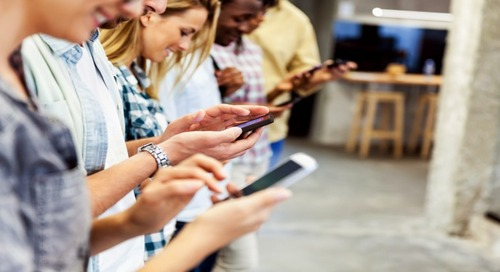 Five ways a mobility strategy drives business value