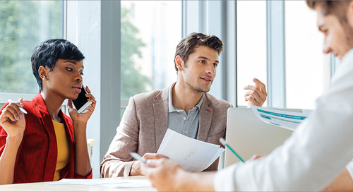How a mobile-first office phone system helps you build a more efficient, profitable business