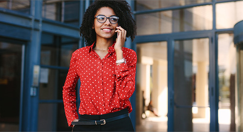 Four signs your business is ready to upgrade your mobile system