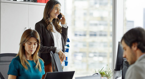 Ensure your best clients don't go straight to voicemail
