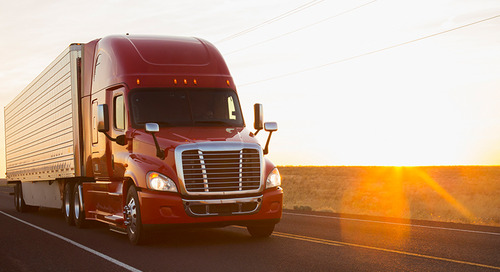 How IoT can benefit fleet management—now and down the road