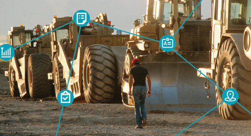 Why IoT has become a must-have for asset tracking
