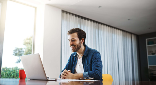Engaging and motivating remote workers