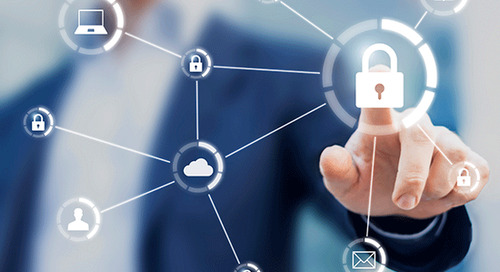 The past, present and future of mobile device security