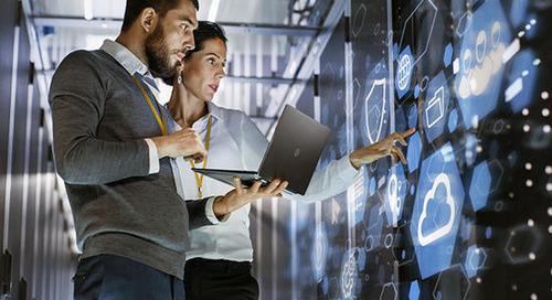 Private cloud vs. virtual private cloud: A primer for businesses