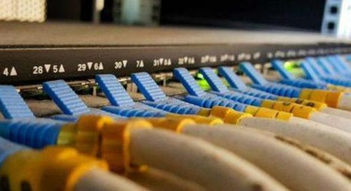 The future of fast and reliable business Internet