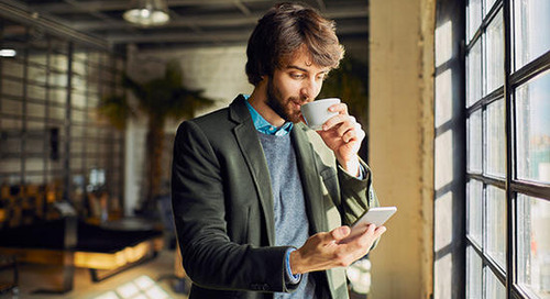 Three easy ways to manage company mobility