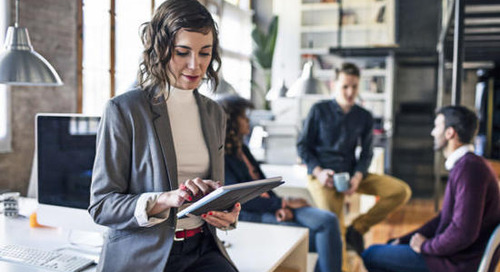 Mobility challenges: How to improve team collaboration when the office can be anywhere