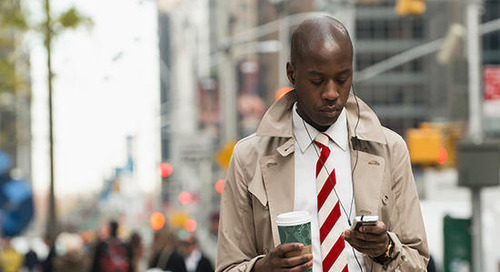 Three steps you need to take to ready your network for mobile collaboration
