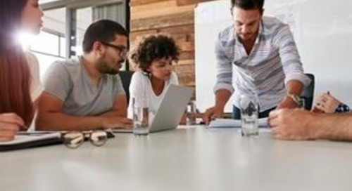 How to help your employees work together