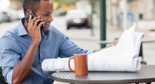 New mobile offering gives small businesses enterprise-level resources