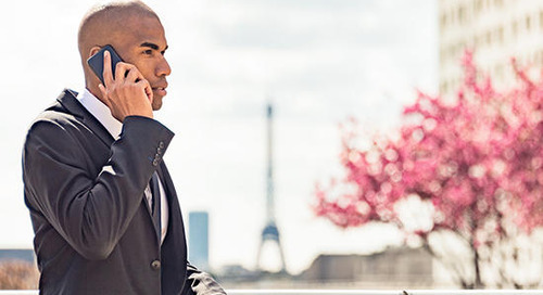 Three questions to ask about your corporate wireless service