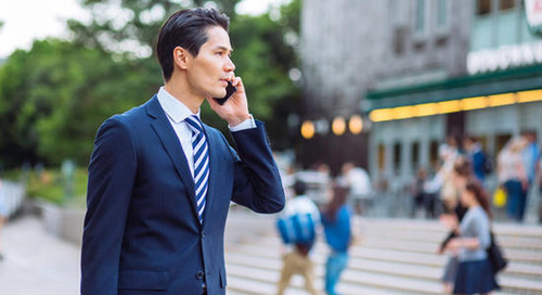 Five ways to keep your enterprise wireless costs under control