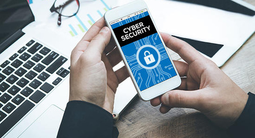 5 threats to mobile security and how to combat them