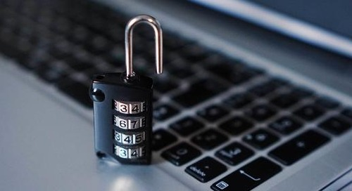 Study shows Canadian companies still weak on data security