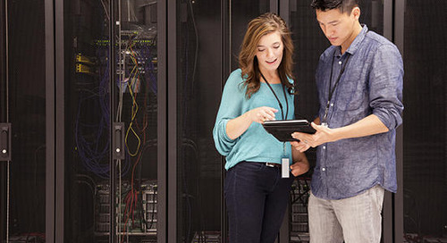Four things to look for in a colocation provider