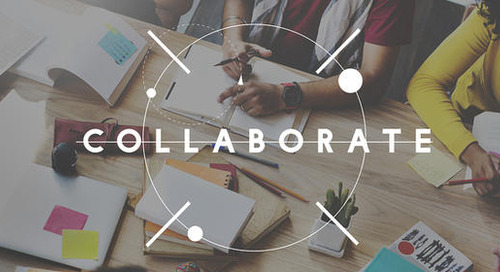Collaboration trends and the future of the digital workplace