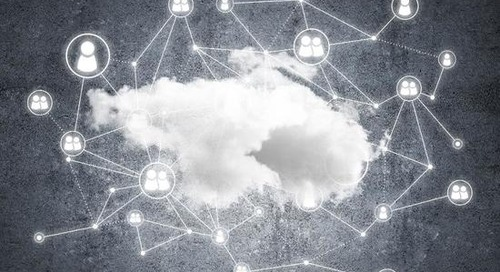 What the rise of cloud computing means for IT pros