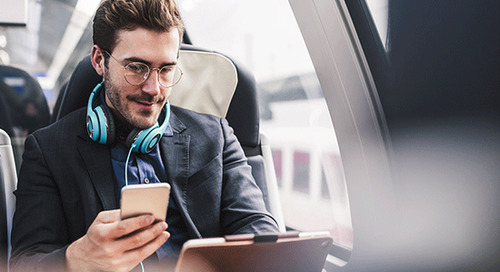 How to simplify enterprise mobility management