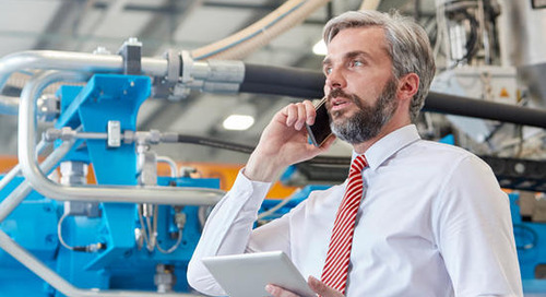 Three ways to simplify your company's telecommunications