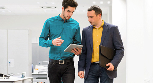Just 15% of IT departments are at the top of their game. Is yours?