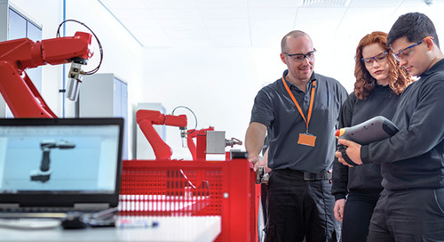 LTE-M : l'avenir des appareils IdO et machine à machine